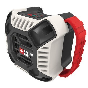 PORTER-CABLE PCC772B 20V MAX Bluetooth Speaker by PORTER-CABLE