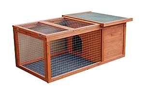 Gallinero jaula volailles-cage para poule-enclos para poule-100 ...