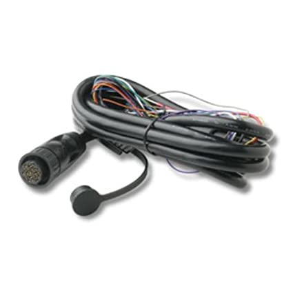 Garmin 010-10917-00 GPS / power cable - for GPSMAP 420, 430, 440, 450, on