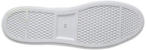807206 Sneaker Collo Blu 0201 Jeans a 6096 Alto Mjus Donna 6096 awq7dnpq
