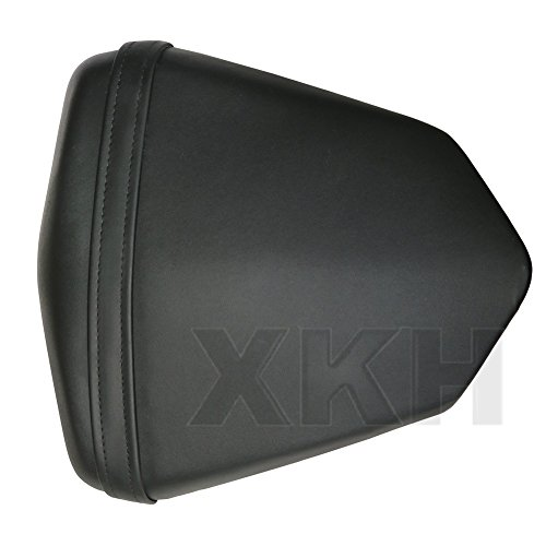 XKH Group Motorcycle Rear Passenger Seat Pillion For Yamaha YZF R6 2006 2007 YZF-R6 06-07 (2006 Yamaha R6 Passenger Seat)