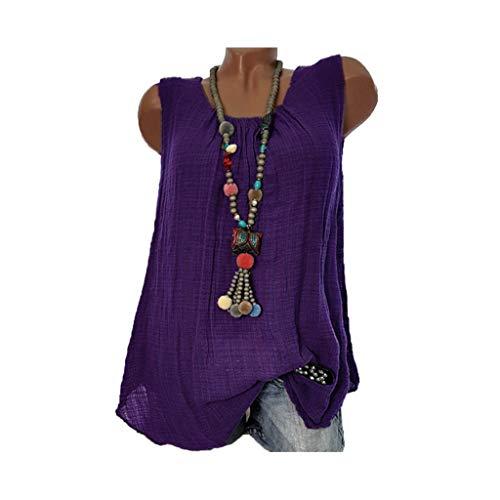 Sans Pourpre Été T Hauts Hippie shirt Lâche Tunique Shirt Sexy Tailles Boho Cool Femmes Costume Riou Vintage Chemisiers Manches Élégant Grandes wRPAxnIzq