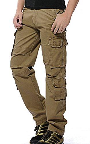 Pocket Bdu Pants - 9