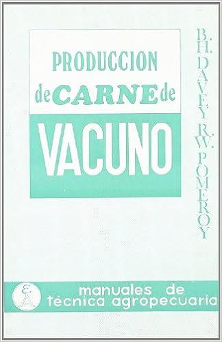 Descarga gratuita de libros de joomla. Producción de carne de vacuno PDF