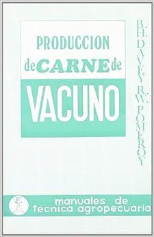 Mejor Torrent Descargar Producción De Carne De Vacuno Como Bajar PDF Gratis