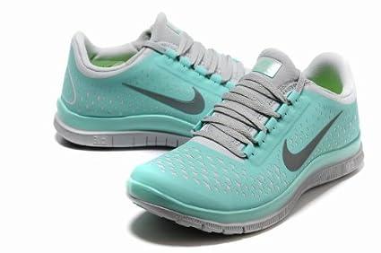 on sale ac7ce 0aa93 Nike Free Run 3.0 V4 -Tropical Twist Size 8