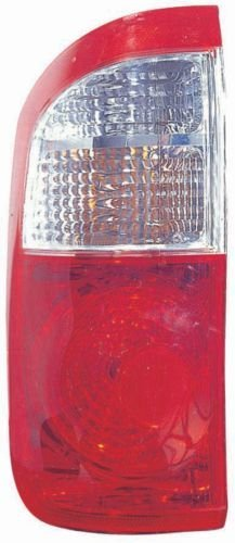 Toyota Tundra (Double Cab) Replacement Tail Light Assembly - Passenger Side