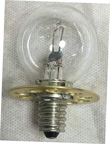 CIO Light Bulb 2 PCS HAAG-STREIT 6V4.5A HS900-930 M-04002 41318 Slit Lamp Bulb - RK237