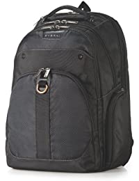 Atlas Checkpoint Friendly 13-Inch to 17.3-Inch Laptop Backpack Adaptable Compartment (EKP121)