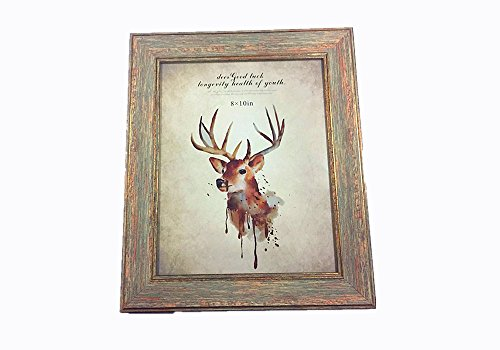deer picture frame 8x10 - 6