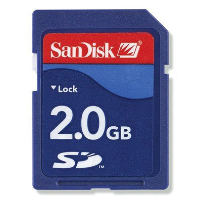 SANDISK SD CARD 2GB DRIVERS FOR WINDOWS 8