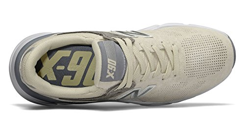 White New pour Balance Baskets Homme xqxpwY4a