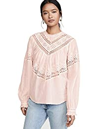 Women's Abigail Victorian Top