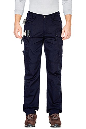 32 Inseam Tactical Pants - 1