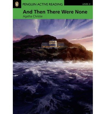 """""""And Then There Were None"""" Book/CD Pack: Level 3 (Penguin Active Reading: Level 3) (Mixed media product) - Common ebook"""