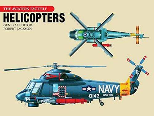 Helicopters (Aviation Factfile) Jim Winchester