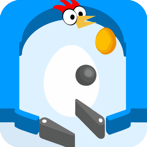 Pinball Egg Sniper ()
