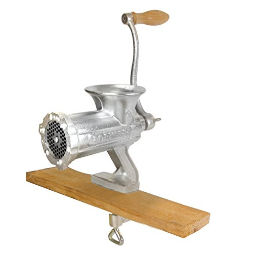 The Sausage Maker #10 Porkert Manual Meat Grinder (Grinder Porkert Meat)