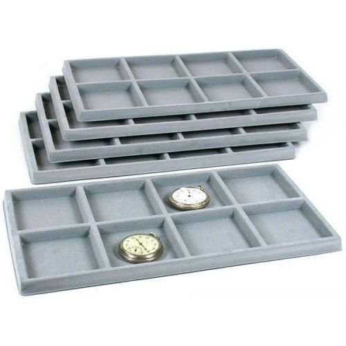 FindingKing 5 Drawer Jewelry Storage Organizer Case by FindingKing (Image #2)