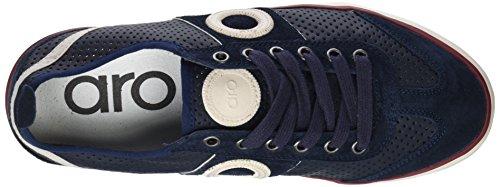 Azul Picada Adulto Navy Unisex Aro Zapatillas 6OxRn6w