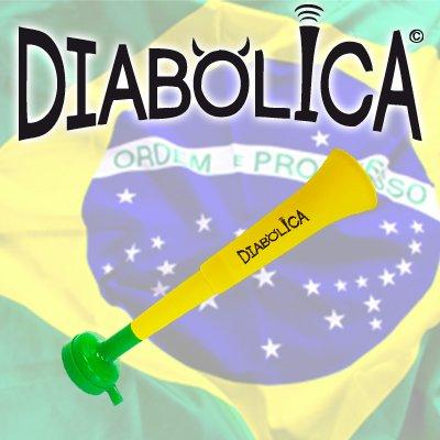 DIABOLICA BRESIL