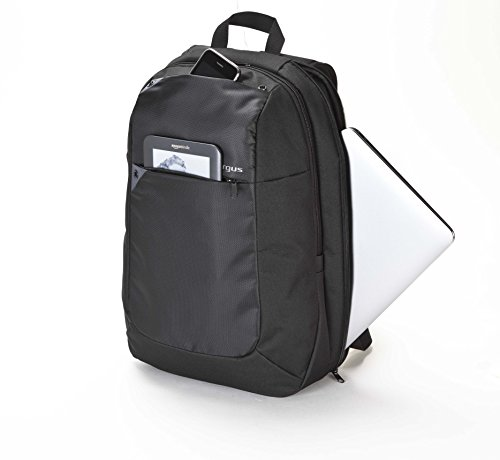 Targus Ultralight Backpack for 15.6-Inch Laptop, Black (TSB515US)