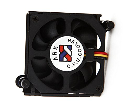 (ASUS A8N-E A8N-SLI A8N5X K8N4E North Bridge Chipset Fan,12V 3Wire Heatsink Cooling Fan)