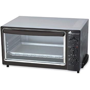Amazon Com Coffee Pro Cfpog22 Toaster Ovens 14 Quot Length