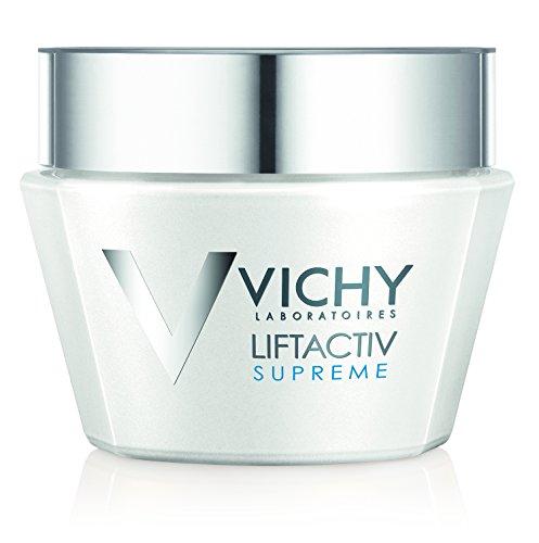Vichy LiftActiv Supreme Face Moisturizer for Intense Anti-