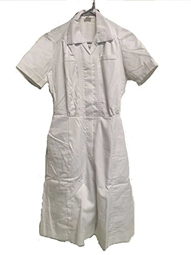 Nurse Uniform Fancy Dress (14S US Military Nurse Dress Hospital Duty Uniform Army Navy USMC)