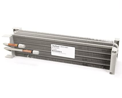 Delfield 3516095 Evaporator Coil 2.5 X 4 X 16.44 by Delfield