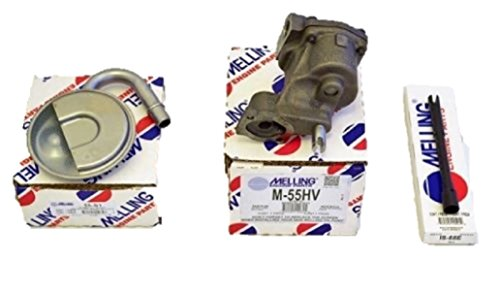 melling high volume oil pump - 6