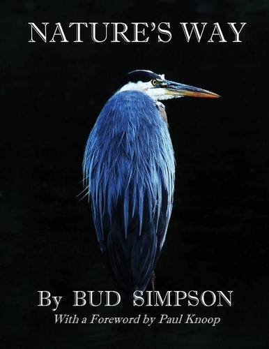 Nature's Way: The Great Blue Heron