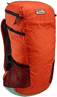 Burton Skyward 25 Packable, Orangeade Ripstop, One Size