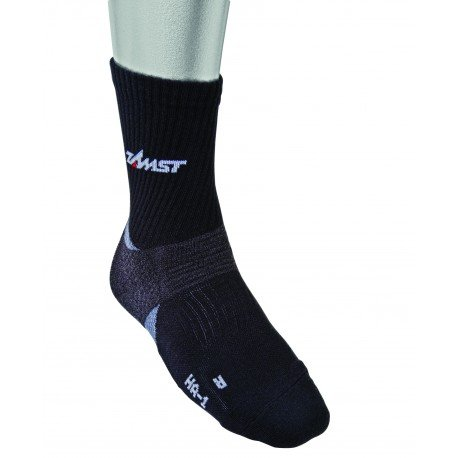 Zamst HA-1 Medium Socks with Arch Support and Fatigue Reduction