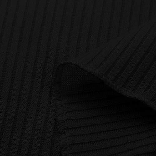 Di Maniche Alikeey Stretta Solido Corte Spalle Sexy Camicia Colore Delle Donne Discoteca Nero Della Camicetta Fuori Dalle sdCthQr