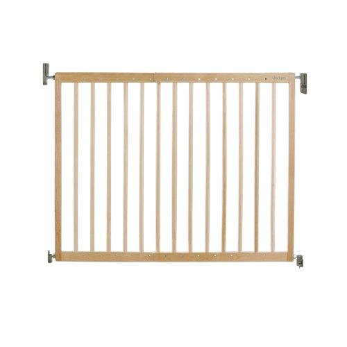 Lindam - 04433930 - Barrière de sécurité Lindam - en bois 4433901