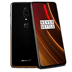 "This is the special limited ""McLaren"" edition and it's hard to find. Unlock your OnePlus 6T with the fastest in-display fingerprint sensor on any smartphone. We are setting a new industry standard with our cutting-edge Screen Unlock technolog..."
