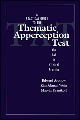 A Practical Guide to the Thematic Apperception Test