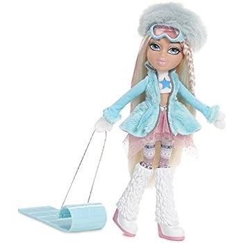 Bratz #SnowKissed Doll Jade