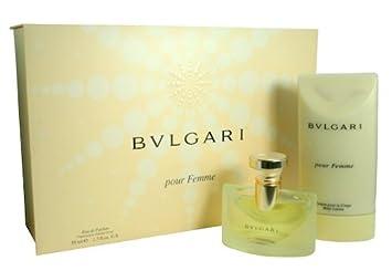 Image Unavailable. Image not available for. Color  Bvlgari Pour Femme ... da5b3c0180c