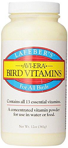 Lafeber Bird Vitamins by Lafeber