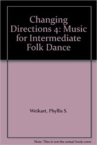 Descargar Por Utorrent 2015 Changing Directions 4: Music For Intermediate Folk Dance El Kindle Lee PDF