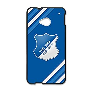 TSG 1899 Hoffenheim Fashion Comstom Plastic case cover For HTC One M7