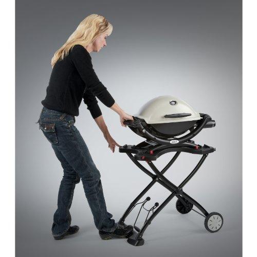 BBQ Grill Carts