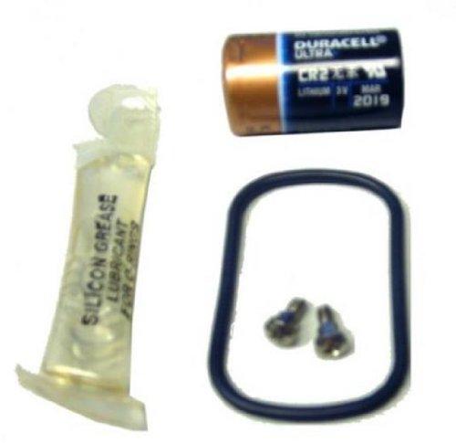 Oceanic Computer Battery Kit - Oceanic battery Kit for the Datamask Scuba Diving Computer