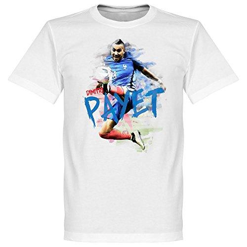 Payet Motion T-shirt - weiß