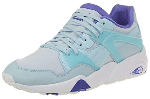 Puma Trinomic Blaze Filtered Sneaker Women Trainers 359997 01 blau