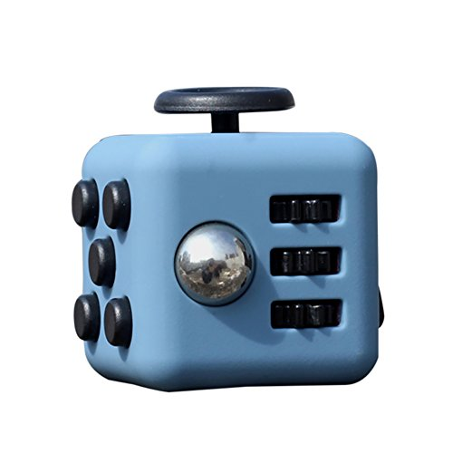 Balai-Fidget-Cube-Toy-Anxiety-Attention-Stress-Relief-for-Children-and-Adults-Navy