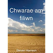 Chwarae am filiwn (Welsh Edition)